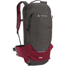 VAUDE Bracket 10 Sac à dos, iron